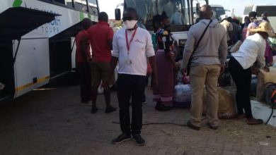 Photo of Byo receives fresh batch of deportees