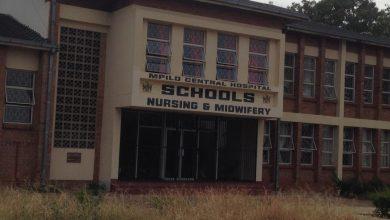 Photo of Govt gags nursing schools, as interviews begin