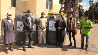 Photo of City of Bulawayo receives more COVID-19 donations