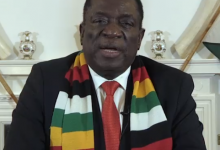 Photo of Did Mnangagwa use Covid-19 to suppress human rights?