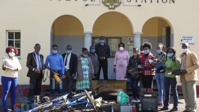 Photo of Police bust theft syndicate,recover loot worth ZWL$900 000