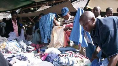 Photo of Flea market traders angry about rentals increase