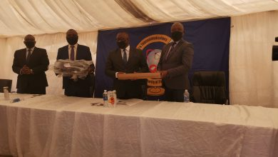 Photo of ICT centres to bridge information gap on Covid-19 in remote areas