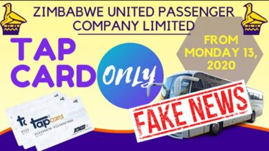 Photo of Factcheck: Is it true that ZUPCO is going to accept tap cards only?