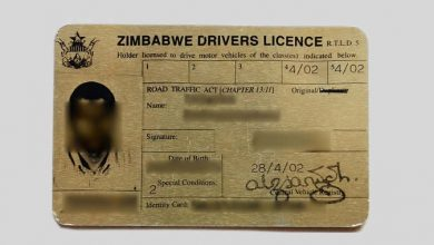 Photo of Fake driving licence syndicate bust in Byo
