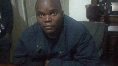 Photo of 'Abducted' ZimLive Editor`s nephew released