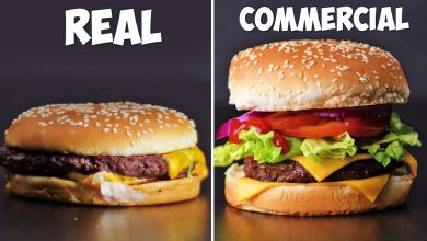 Photo of Do adverts affect the way we eat?