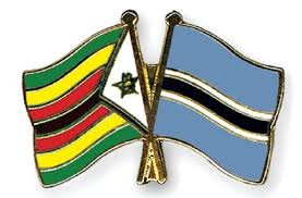 Photo of Ambassador laments low trade between Zimbabwe and Botswana