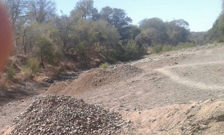 Photo of Gold rush near Gwayi-Shangani Dam threatens Bulawayo's mooted water source