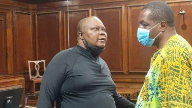 Photo of Sikhala granted ZW$50,000 bail