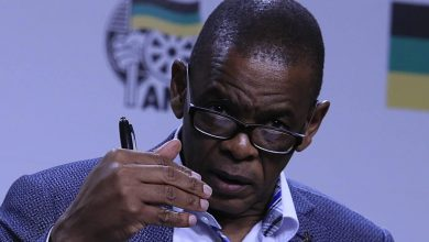 Photo of ANC remains committed to Zim engagements: Magashule