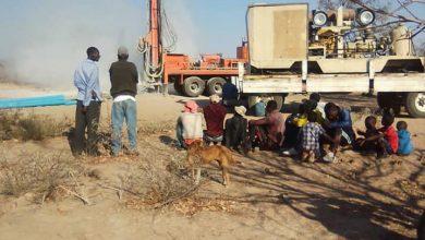 Photo of CITE social media appeal earns Tsholotsho villagers a borehole