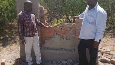 Photo of Activists to replace vandalised Bhalagwe Gukurahundi plaque