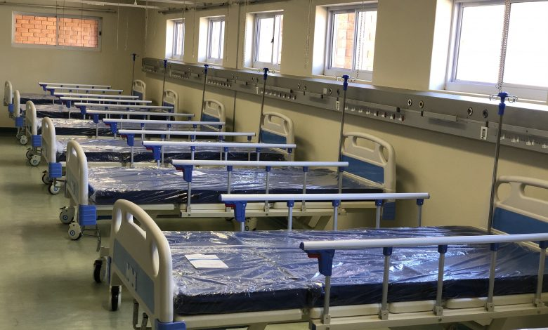 Photo of Ekusileni Hospital to open doors Nov 30