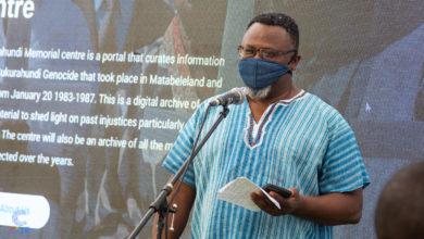 Photo of CITE launches Gukurahundi documentary, memorial library