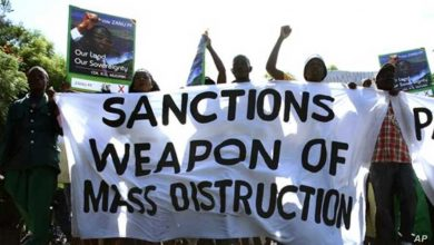 Photo of Govt challenged to address issues that triggered sanctions