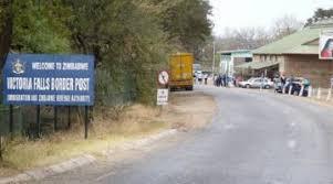 Photo of Victoria Falls smuggling syndicates defy Covid-19 lockdown
