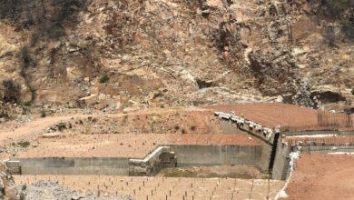 Photo of Gwayi-Shangani Dam allocated ZWL$4, 5 billion