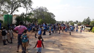 Photo of Schools reopening: Learners stranded as few teachers turn up