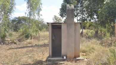 Photo of Open defacation rife in Matabeleland: Report