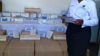 Photo of Mpilo Hospital receives life saving equipment